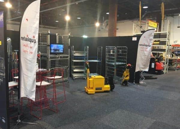 Materials Handling Logistics Expo Auckland New Zealand
