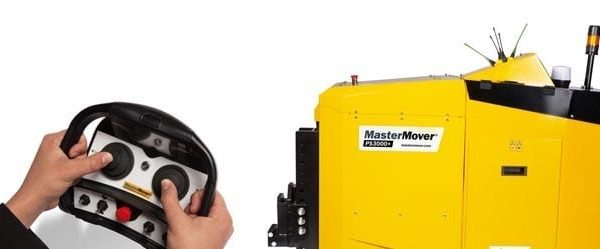 MasterMover Wireless Range