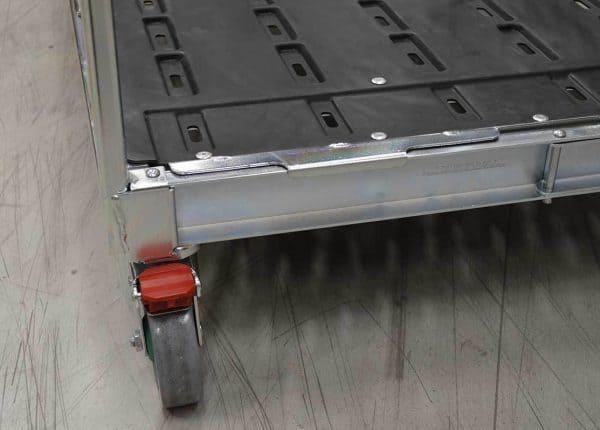 Foldia XL Roll Cage with Wheel Tray