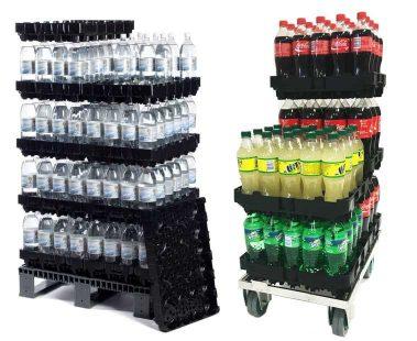 Drink & Beverage Trays