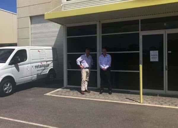 New Western Australia Office